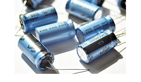 UPF1V151MPH6 NICHICON 150uF 35V 105*c 100 pcs Radial Electrolytic Capacitor