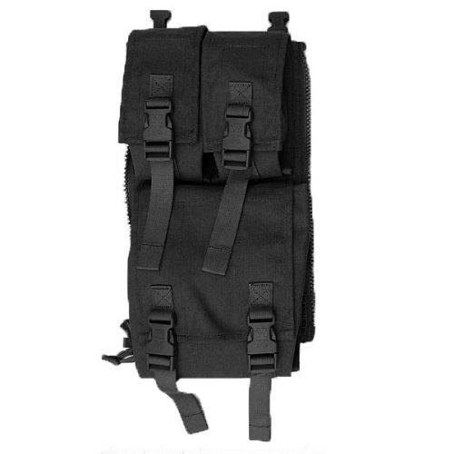 karrimor SF Ammo Omni Side pocket  カリマー SF アモ オムニ サイドポケット B0093Z2E8O ブラック ブラック