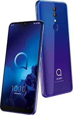 Alcatel 3 (2019) smartphone (pantalla 5,94