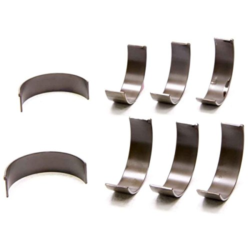 - ACL (4B1972H-STD) Standard Size High Performance Rod Bearing Set for Acura/Honda