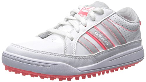 adidas JR Adicross IV Golf Shoe (Little Kid/Big Kid)