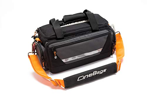 Cinebags Skinny Jimmy Camera Bag ()