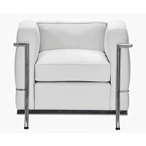 Poltrona Lc2 Prezzo.Europe Best Price Furniture Bauhaus Lc2 Poltrona Eco Pelle