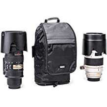 Think Tank Photo Skin 75 Pop Down V2.0 Lens Case (Black)
