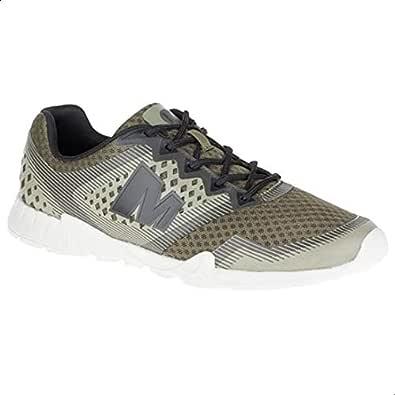 ميريل حذاء الجري للرجال، المقاس J91463_DOL