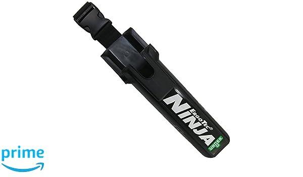 Unger BB010 - ErgoTec Cubo de ninja en un cinturón: Amazon ...