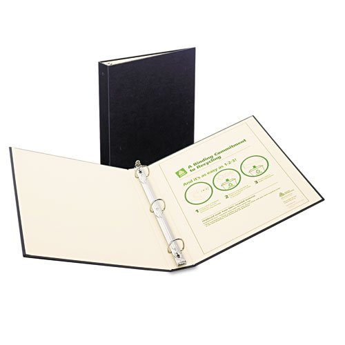 Avery Recyclable Ring Binder - 2