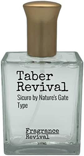 Taber Revival, Sicuro by Nature's Gate Type