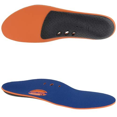 Ten Seconds Arch 1000 Insoles Men's 12.5-13.5