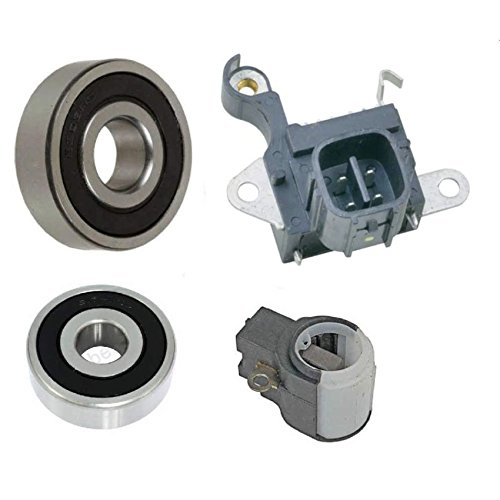 Top Alternators & Generator Repair & Upgrade Kits