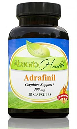 Adrafinil 300 Mg 30 70 100 Or 150 Capsules Nootropic 30