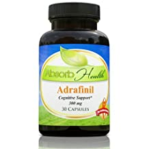 Adrafinil | 300 mg | 30, 70, 100, or 150 Capsules | Nootropic (30)