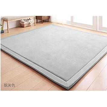 Teppichgrößen grenss dicker teppich coral fleece wohnzimmer teppich großen