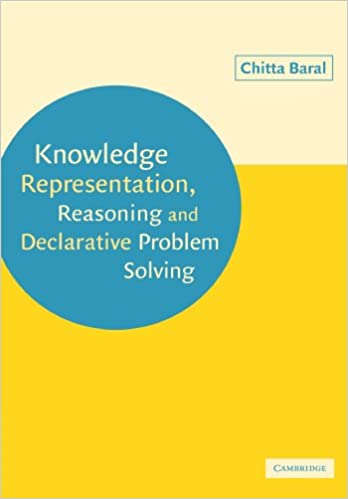 Knowledge Representation, Reasoning and Declarative Problem Solving