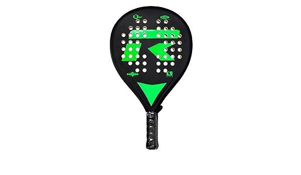 Rox Pala DE Padel RX5 New: Amazon.es: Deportes y aire libre