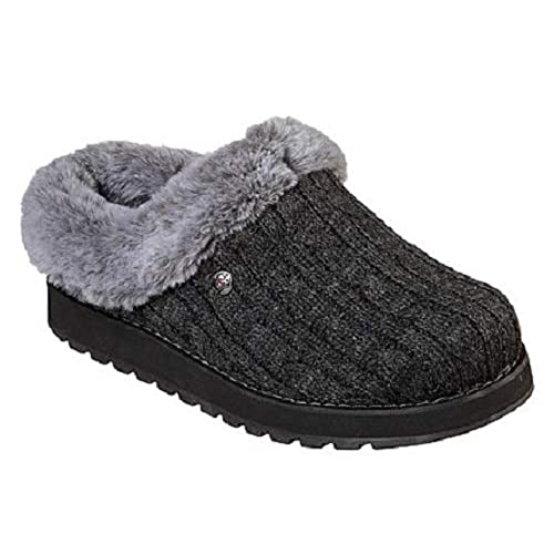BOBS from Sketchers Women's Ice Angel Slippers