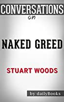NAKED GREED: A STONE BARRINGTON NOVEL