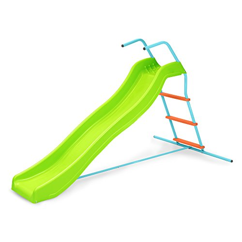 Pure Fun 6-Foot Wavy Slide
