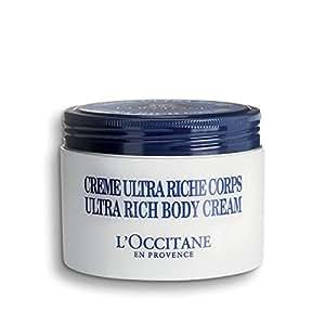 Shea Butter Ultra Rich Body Cream 200 ml, Pack of 1