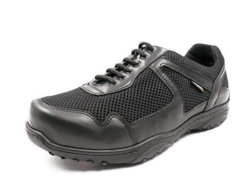 Sneaker Negro Calzamedi Uomo Nero 2154 69 t4w8q6aqx