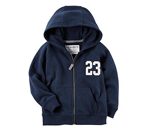 Infant Baby Fleece Sweatshirt - 9