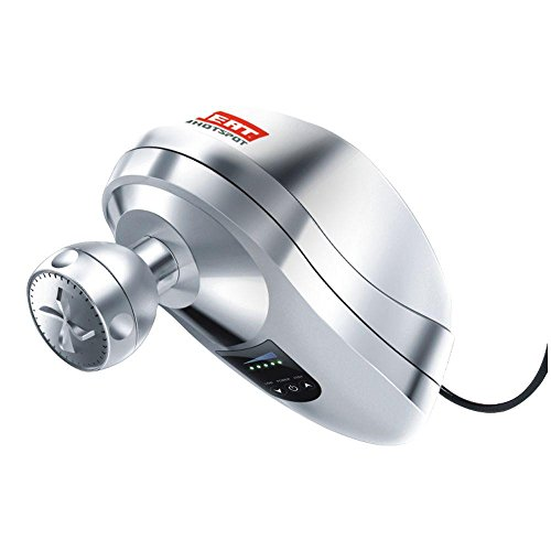 2.5 kW 1.5 GPM Electric Shower Head Tankless Water Heater by IHeat Inc.