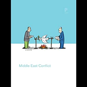 Middle East Conflict Audiobook