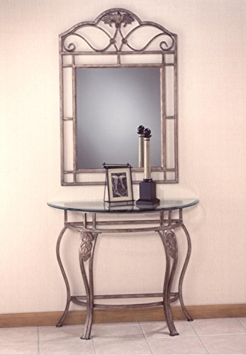 Bordeaux Collection Mirror (Hillsdale Bordeaux Console Mirror)