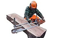 Alaskan Mark-IV Chainsaw Mill from Granberg