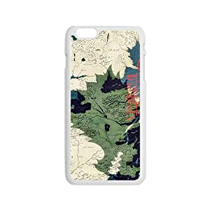 RHGGB game map Phone Case for Iphone 6