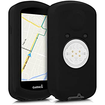 Out Front Mount For Garmin Edge 1030 Black