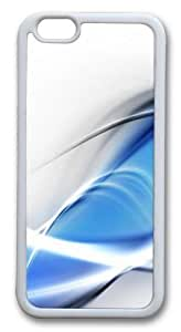 Clean Wave Cold9 Custom Case For Iphone 6 4.7Inch Cover PC White