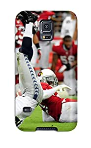 UyJGiwe3551VNVlI Case Cover For Galaxy S5/ Awesome Phone Case