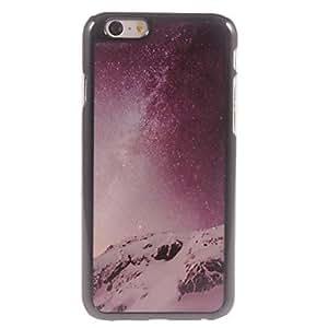 SHOUJIKE Desert Design Aluminium Hard Case for iPhone 6