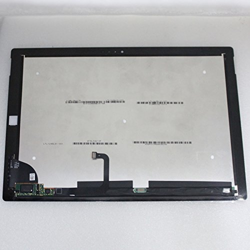 Price comparison product image LCDOLED New 12.0 inch LTL120QL01-003 Replacement LED LCD Display Touch Screen Digitizer Assembly For Microsoft Surface Pro 3 (1631) TOM12H20 V1.1