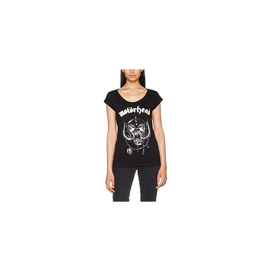 Motörhead Camiseta