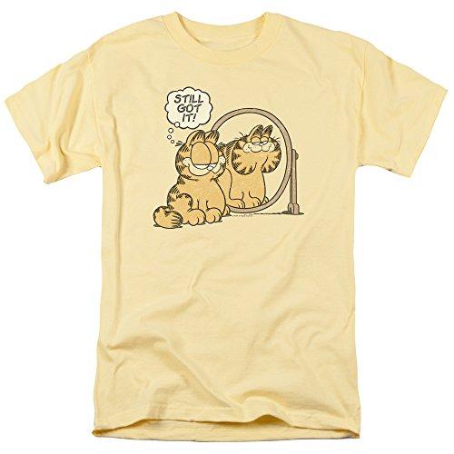 Garfield Still Got It Unisex Adult T Shirt for Men and Women