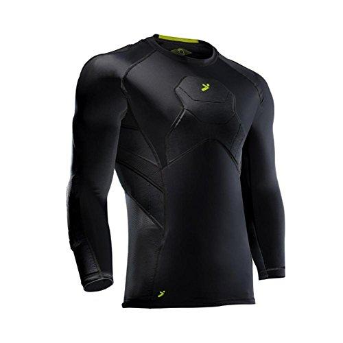 BodyShield Goalkeeper 3/4 Undershirt - No Fear Jerseys Mens