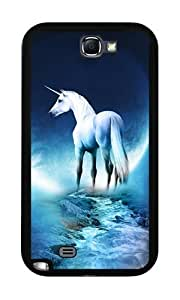 Unicorn - For Case Iphone 5/5S Cover