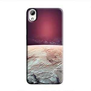Cover It Up - Red Icecaps Desire 626 Hard Case