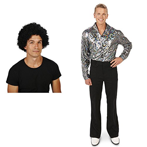 Silve (Mens Disco Costumes)