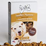 Lazy Dog Sniffer Nutters with Peanut Butter & Vanilla For Sale