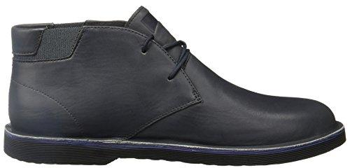 Herren Stiefeletten Morrys 015 Camper Blue K300035 6wRcP