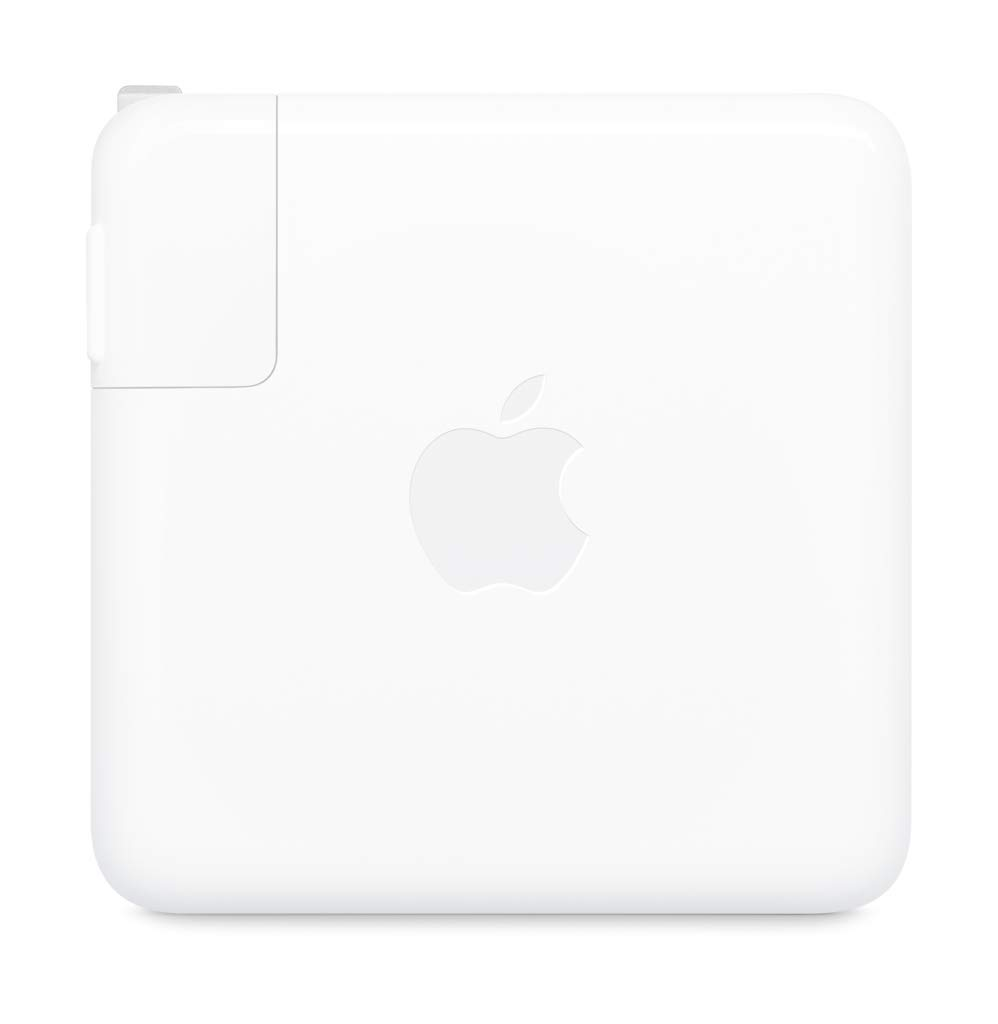 Apple 87W USB-C Power Adapter (for MacBook Pro) by Apple