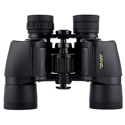 Polaris-Optics-SharpView-8X40-Extra-Wide-View-Bird-Watching-Binoculars-with-Sharp-Crisp-Clear-Viewing-from-1000-Yards-Wide-Field-of-View-Long-Eye-Relief-Classic-Design