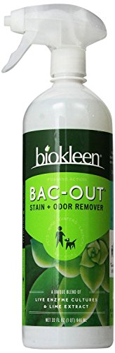 Biokleen Bac Out Remover Ounces 2 Pack product image