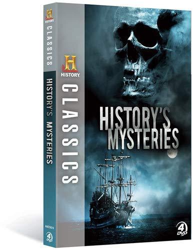 History Classics: History's Mysteries [DVD]
