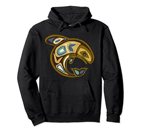 2 Art Hooded Sweatshirt - 4