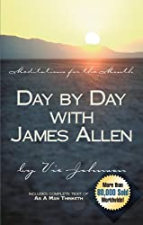 Day by Day With James Allen (English Edition)