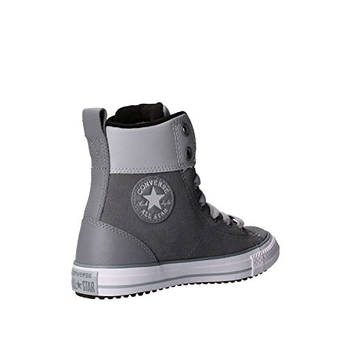 Converse - Chuck Taylor AS Asphalt Boot - C658070 - Colore: Grigio - Taglia: 36.0